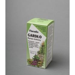 Floradix Gardło