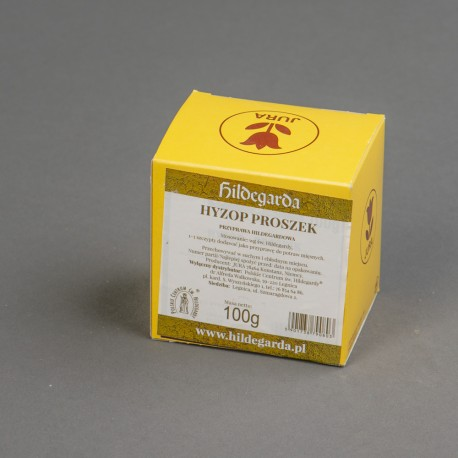 Hyzop