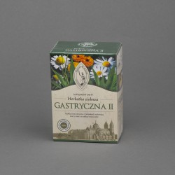 herbatka ziołowa Gastryczna II