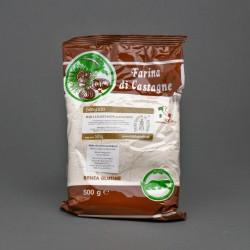 Mąka kasztanowa 500g