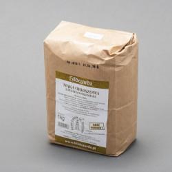 mąka z pełnego przemiału typ 2000