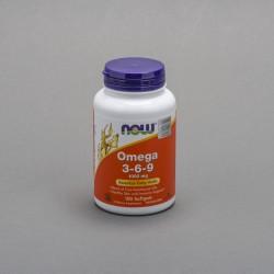 Omega -3-6-9