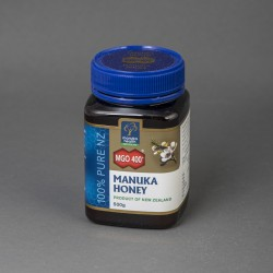 Miód Manuka Honey 500g