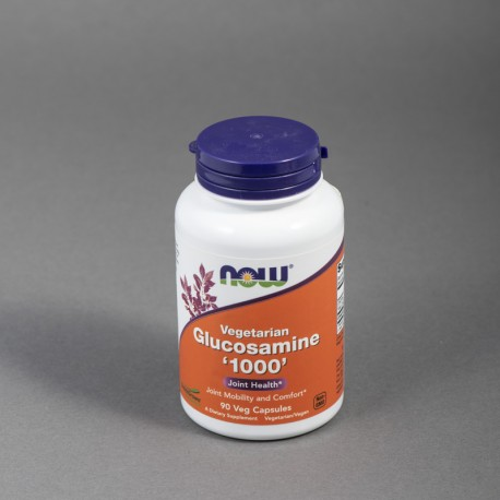"Glukosamina ""1000"" 90 kaps. now"