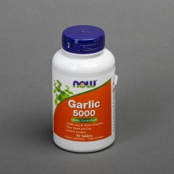 Garlic 5000