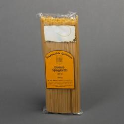 Makaron Spaghetti orkiszowe