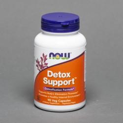 Detox Support 90 kaps.