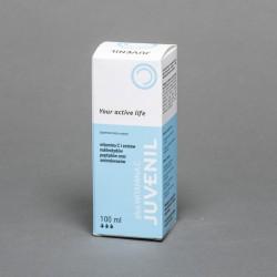 Juvenil plus witamina C (imuregen) płyn 100ml