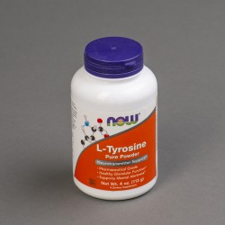 L'Tyrozyna Powder