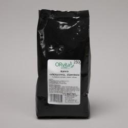 Kawa orkiszowa ziarnista Orvita 250g