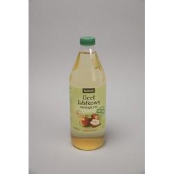 """Ocet jabłkowy EKO"""" 6% nieklar. (750 ml)"""""""
