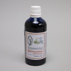 Bronchopur syrop 100 ml
