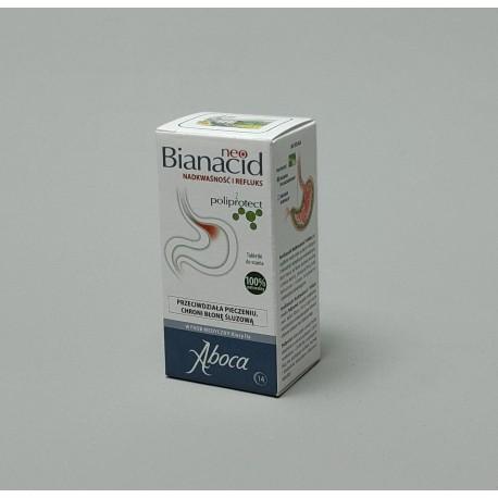 neo-Bianacid 14 tabl. do ssania