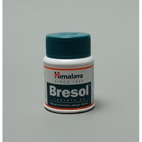 Bresol 60 tabl.