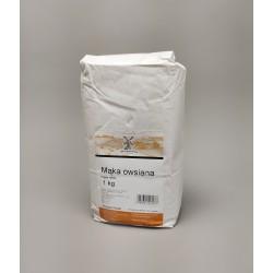 Mąka owsiana 1kg