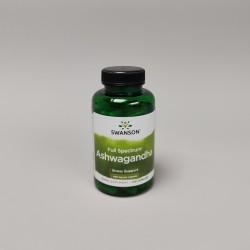 Ashwagandha 450 mg 100 kaps.