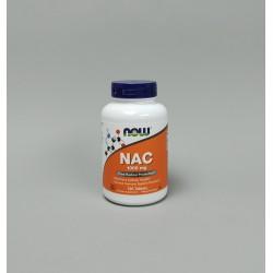 NAC 120 tabl