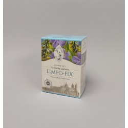 Herbatka ziołowa - Limfo-Fix