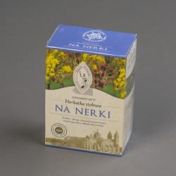 Herbatka ziołowa NA NERKI