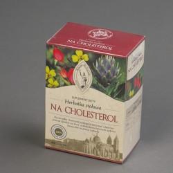 Herbatka ziołowa NA CHOLESTEROL
