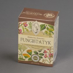 Herbatka ziołowa FUNGISTATYK