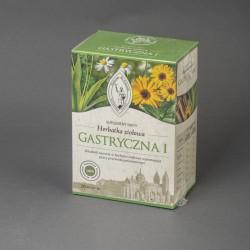 Herbatka ziołowa  Gastryczna I