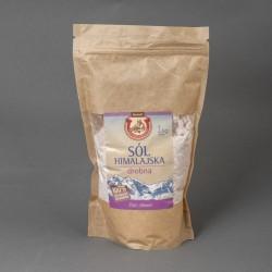Sól himalajska drobna Farmvit 1kg