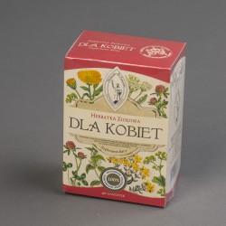 Herbatka ziołowa DLA KOBIET