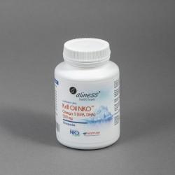 Krill Oil NKO Omega 3 (EPA, DHA) 500mg