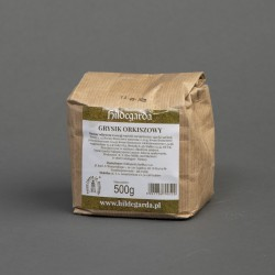 Grysik orkiszowy 500g