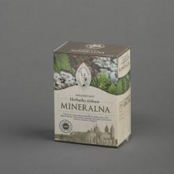 Herbatka ziołowa MINERALNA