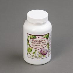 Passiflora incarnata 100% (Męczennica cielista)