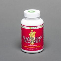 Flawigran Oczanka granulat (120g)