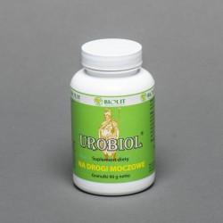 Urobiol granulat 90g