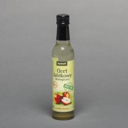 Ocet jabłkowy eko 6% (250ml)