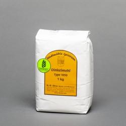 Mąka orkiszowa 1050 1kg
