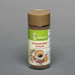 Kawa orkiszowa instant BIO POSCH 100g