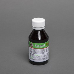 Parazyt (krople bezalkoholowe) 100ml