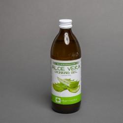 Aloes - Aloe vera drinking gel 500ml