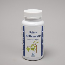 Pollenzym (60 kaps)
